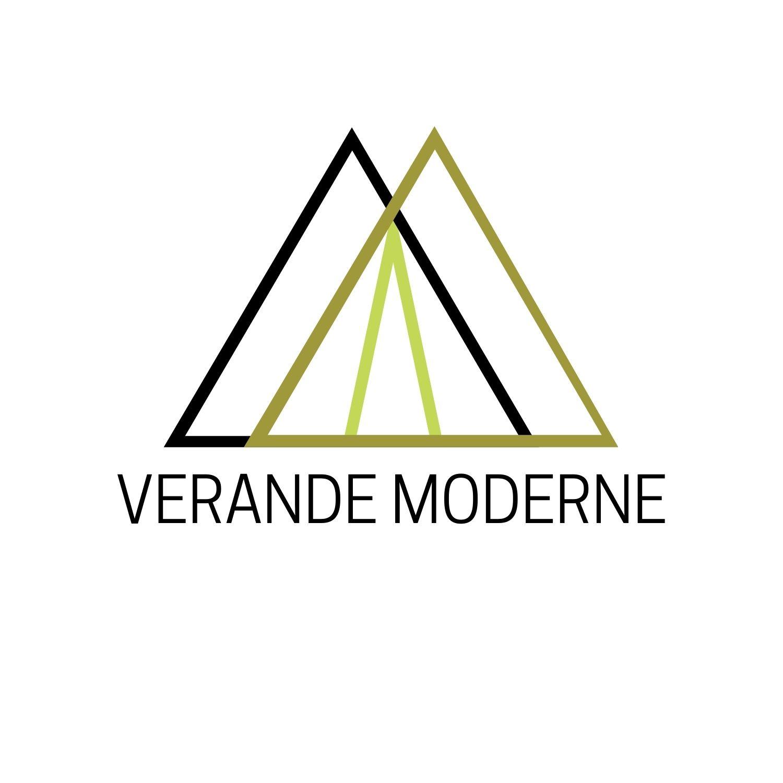 Logo ufficiale Verande Moderne